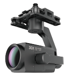 Cámara de zoom 30X